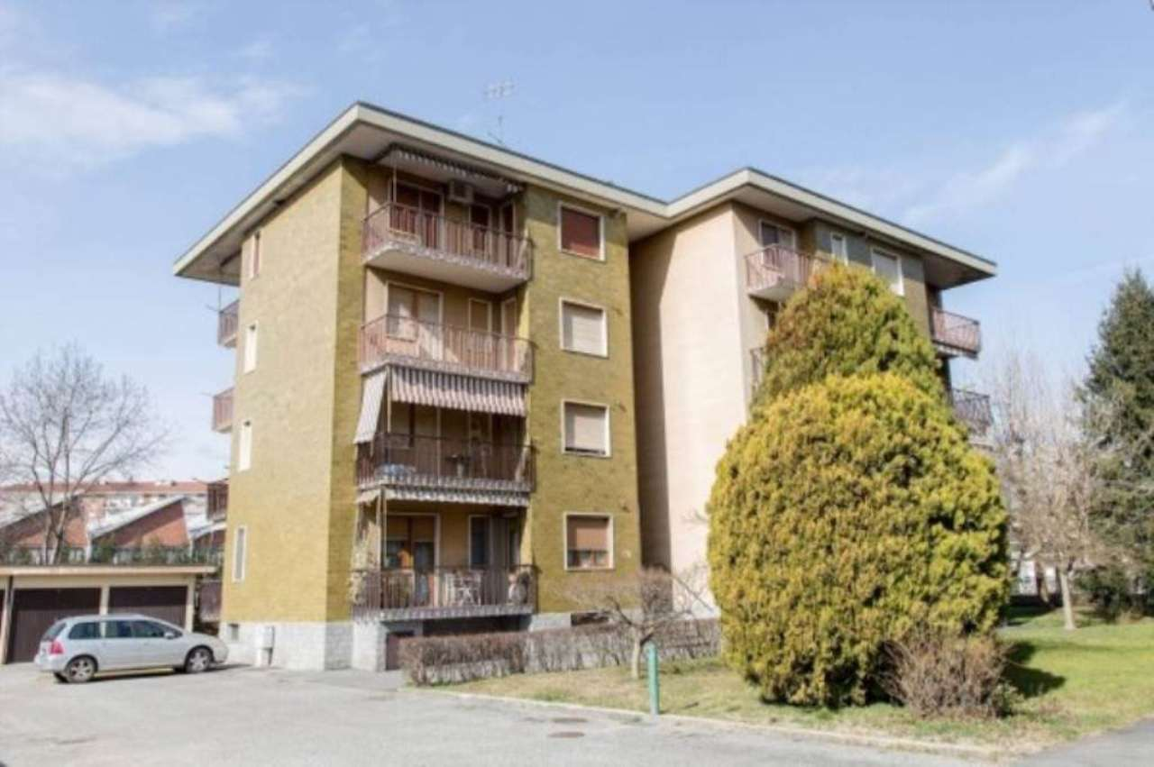 Appartamento in vendita a Lombardore, 4 locali, prezzo € 95.000 | Cambio Casa.it