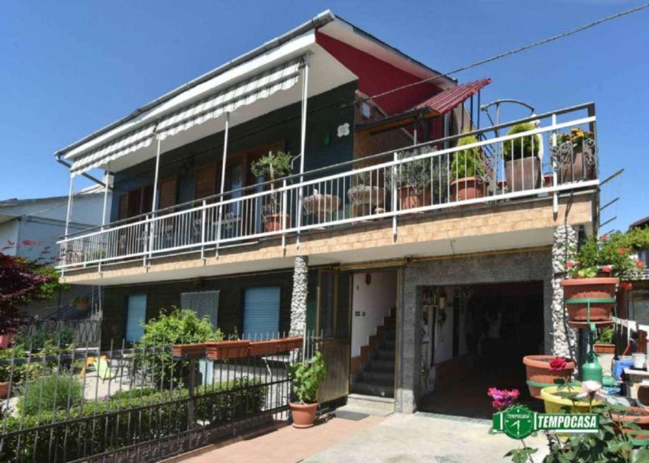 Soluzione Indipendente in vendita a Settimo Torinese, 4 locali, prezzo € 224.000 | Cambio Casa.it