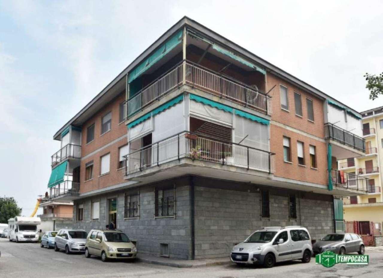 Appartamento in vendita a Leini, 4 locali, prezzo € 169.000 | Cambio Casa.it
