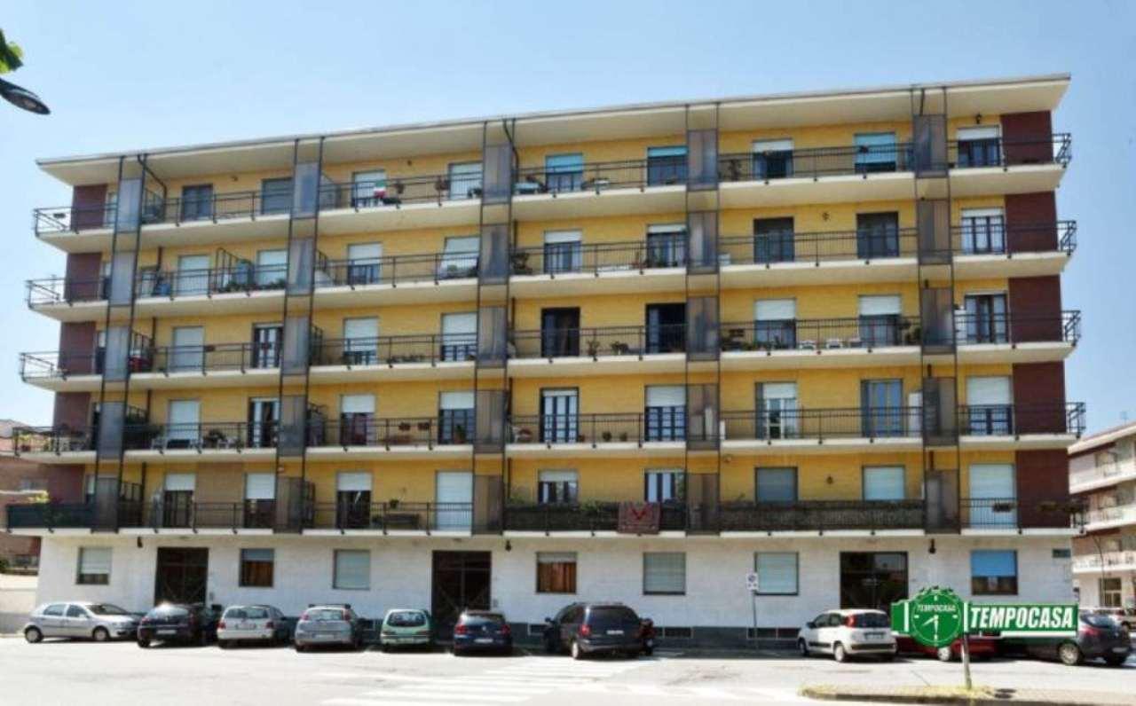 Appartamento in vendita a Leini, 2 locali, prezzo € 69.000 | Cambio Casa.it