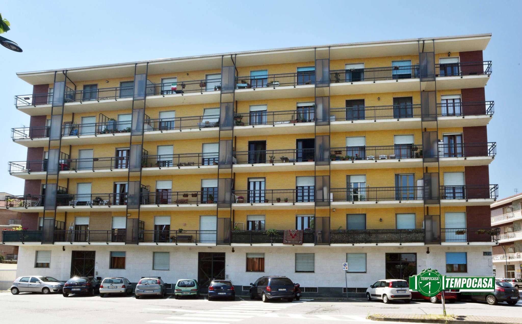 Bilocale Leini Via San Rocco 1