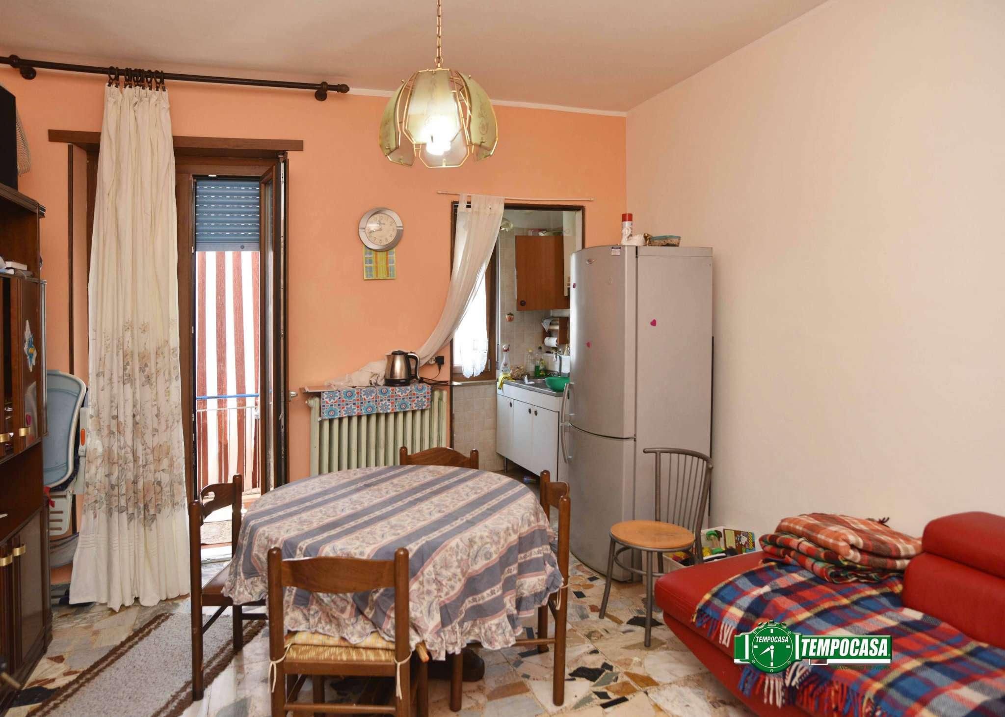 Bilocale Leini Via San Rocco 3
