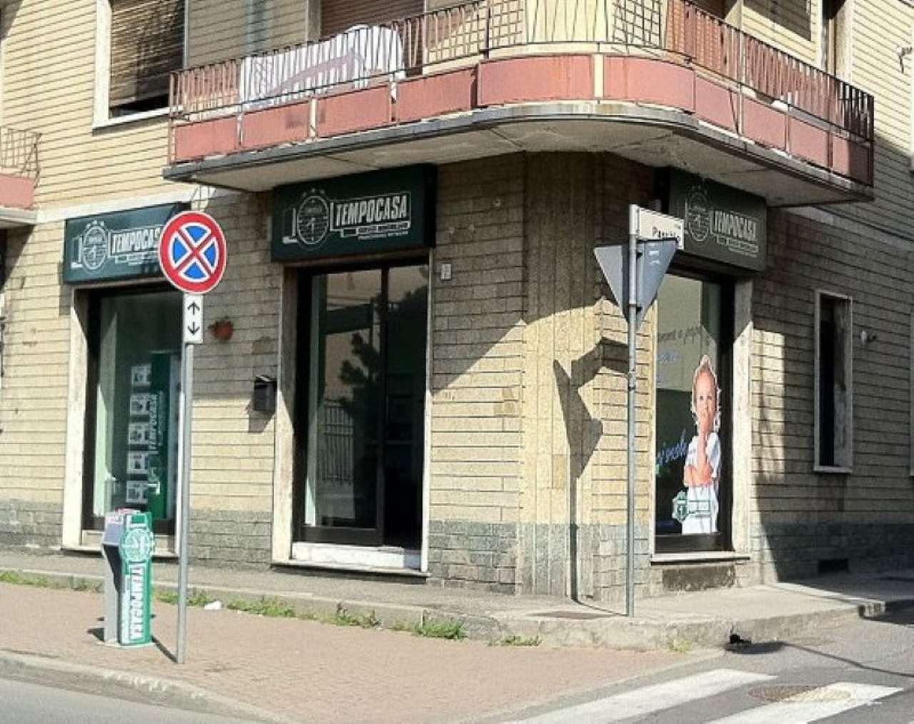Bilocale Leini Via San Rocco 13