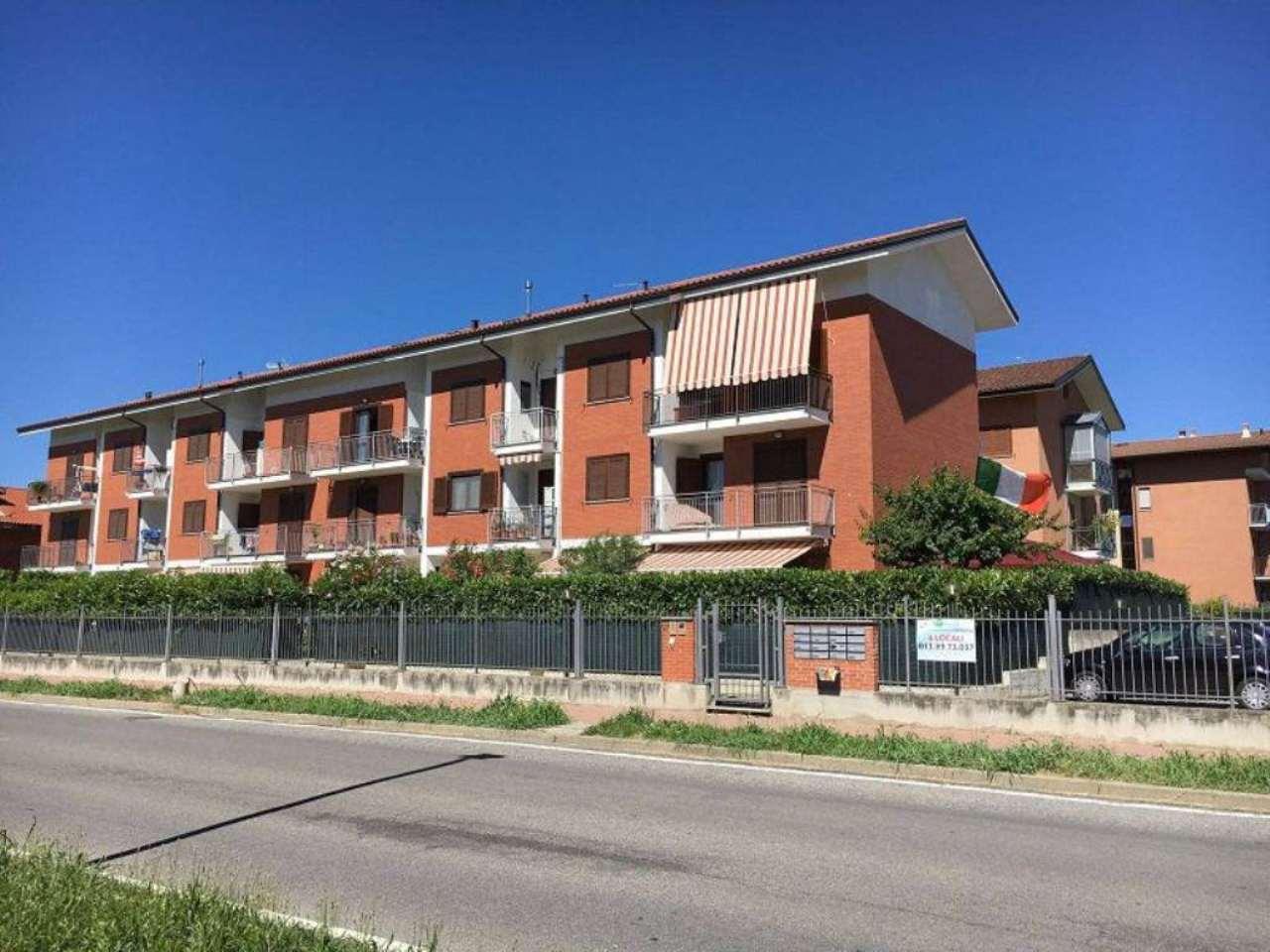 Appartamento in vendita a Leini, 4 locali, prezzo € 189.000 | Cambio Casa.it