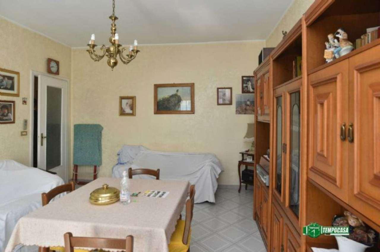 Bilocale Settimo Torinese Via Col Di Nava 4