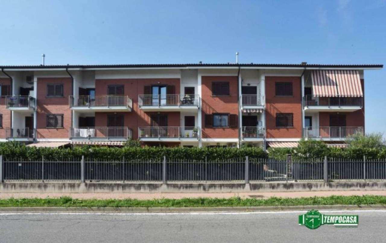 Bilocale Leini Via San Francesco Al Campo 1