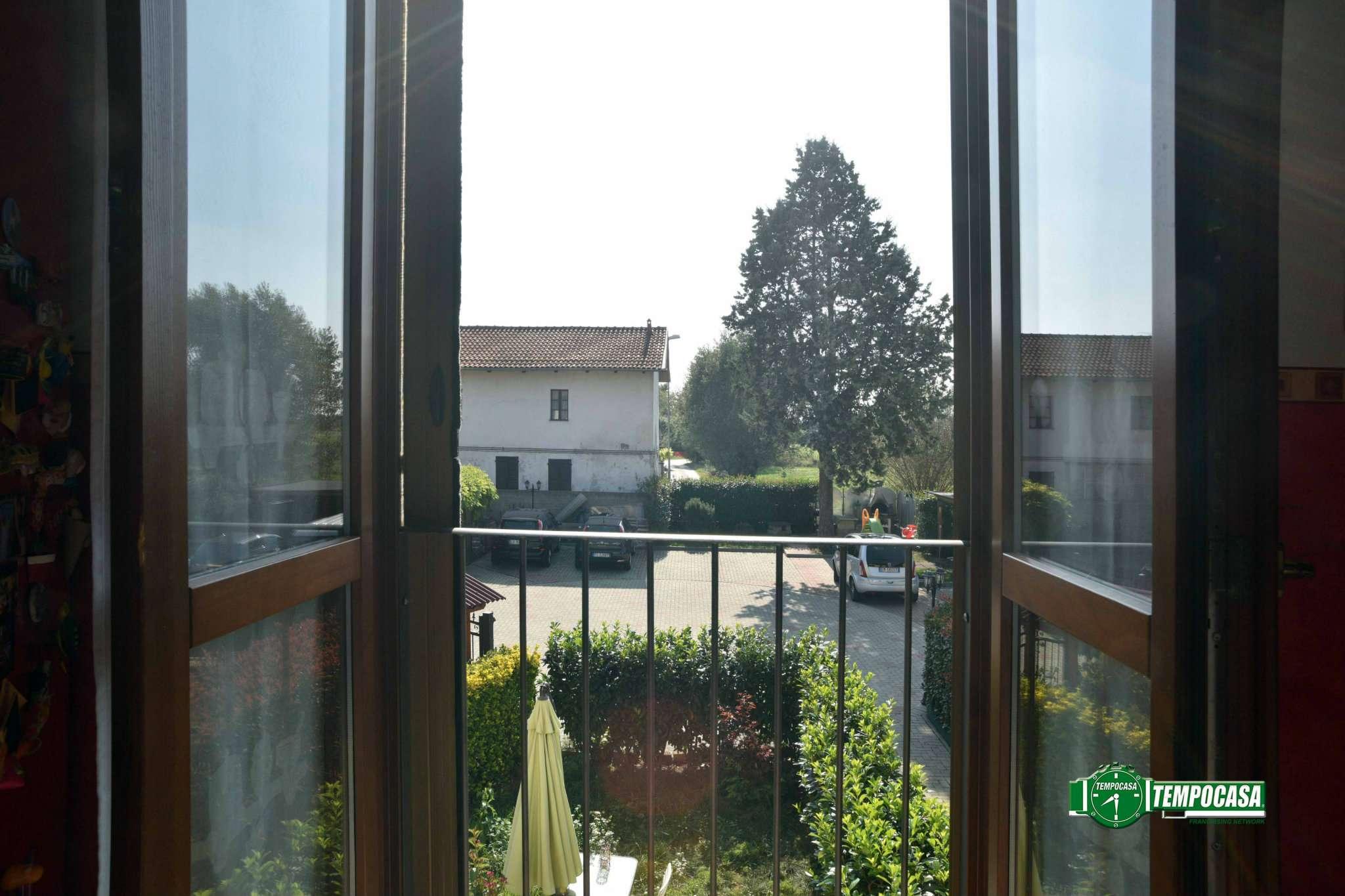 Bilocale Settimo Torinese Via Fornaci 9