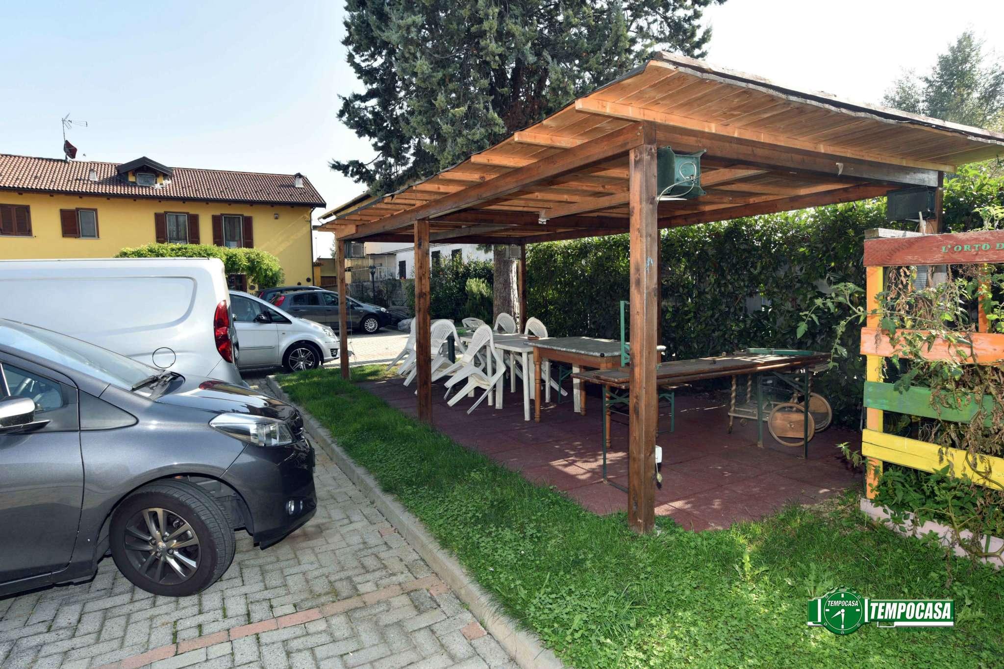 Bilocale Settimo Torinese Via Fornaci 11