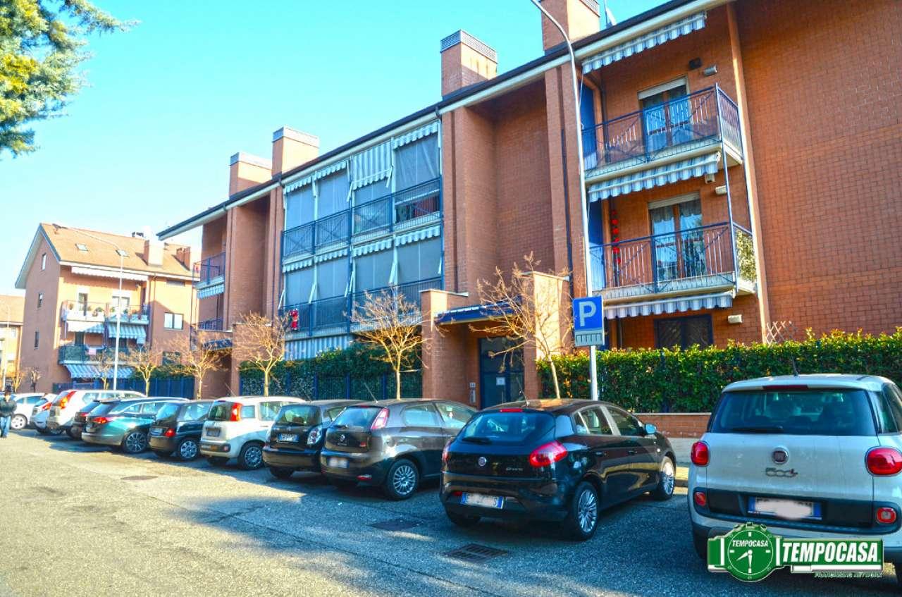 Appartamento in vendita a Settimo Torinese, 4 locali, prezzo € 199.000 | Cambio Casa.it