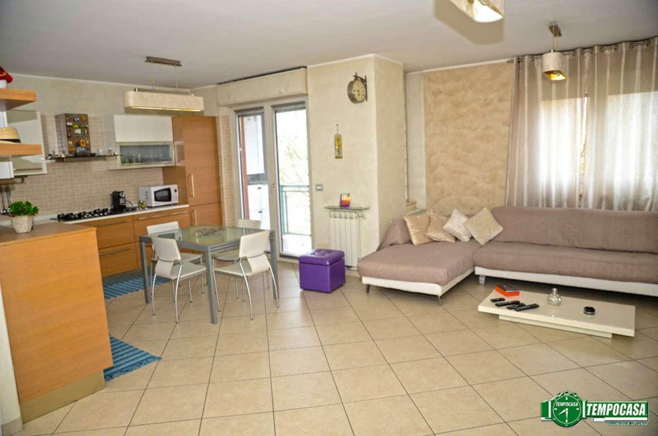 Appartamento in vendita a Settimo Torinese, 4 locali, prezzo € 168.000   Cambio Casa.it