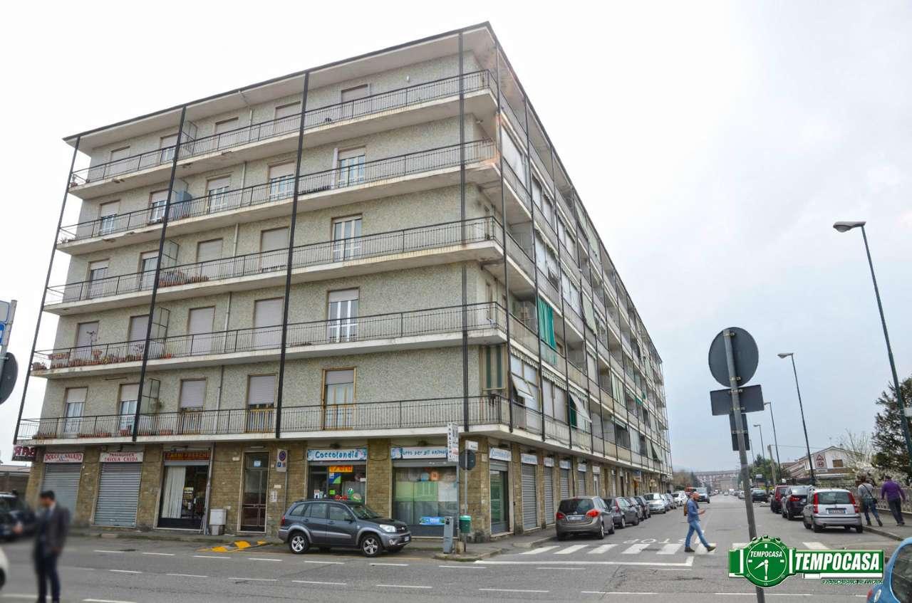 Appartamento in vendita a Settimo Torinese, 4 locali, prezzo € 119.000   Cambio Casa.it