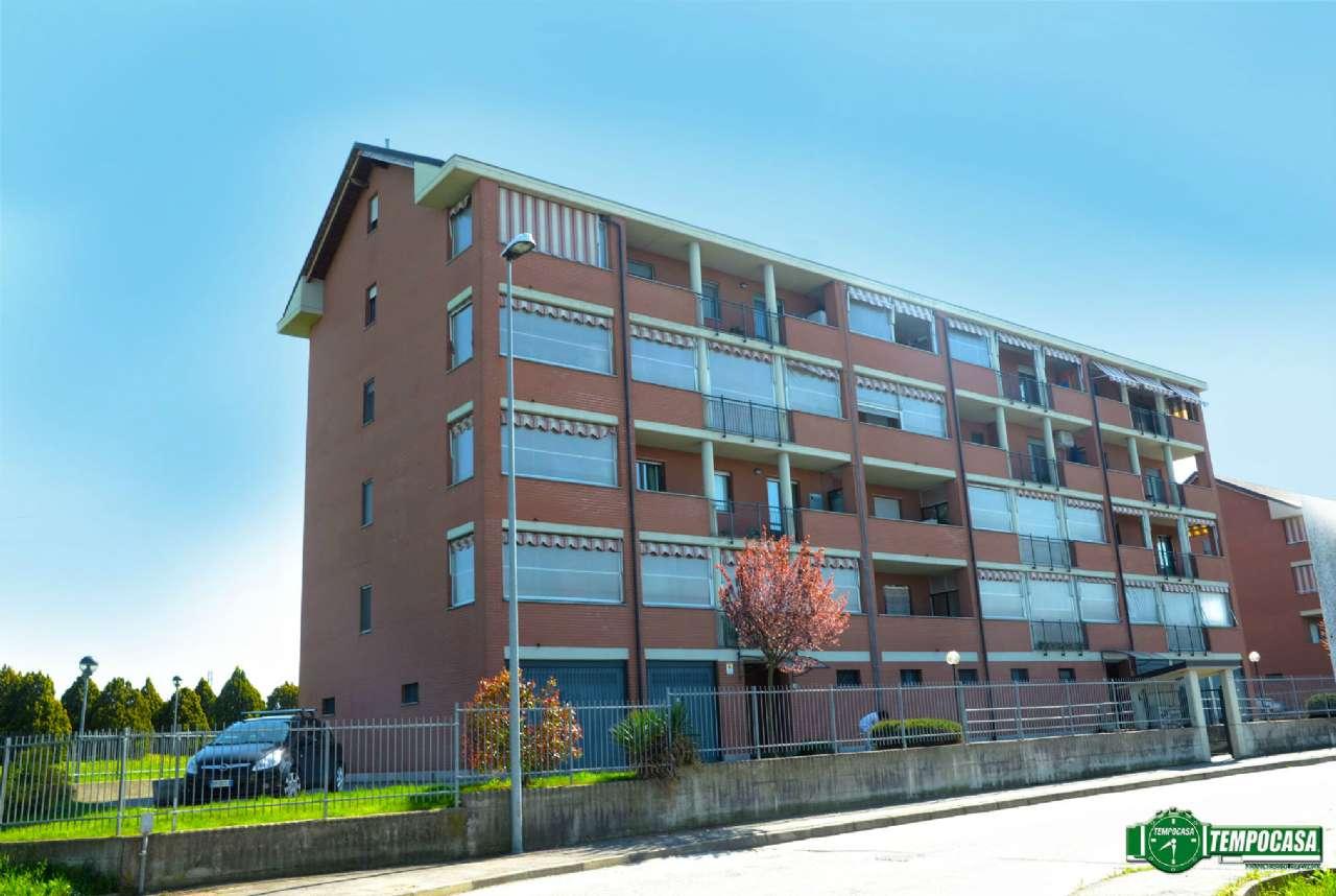 Appartamento in vendita a Settimo Torinese, 4 locali, prezzo € 135.000 | Cambio Casa.it