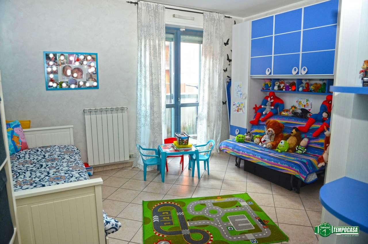 Bilocale Settimo Torinese Via Colle Dell'assietta 5