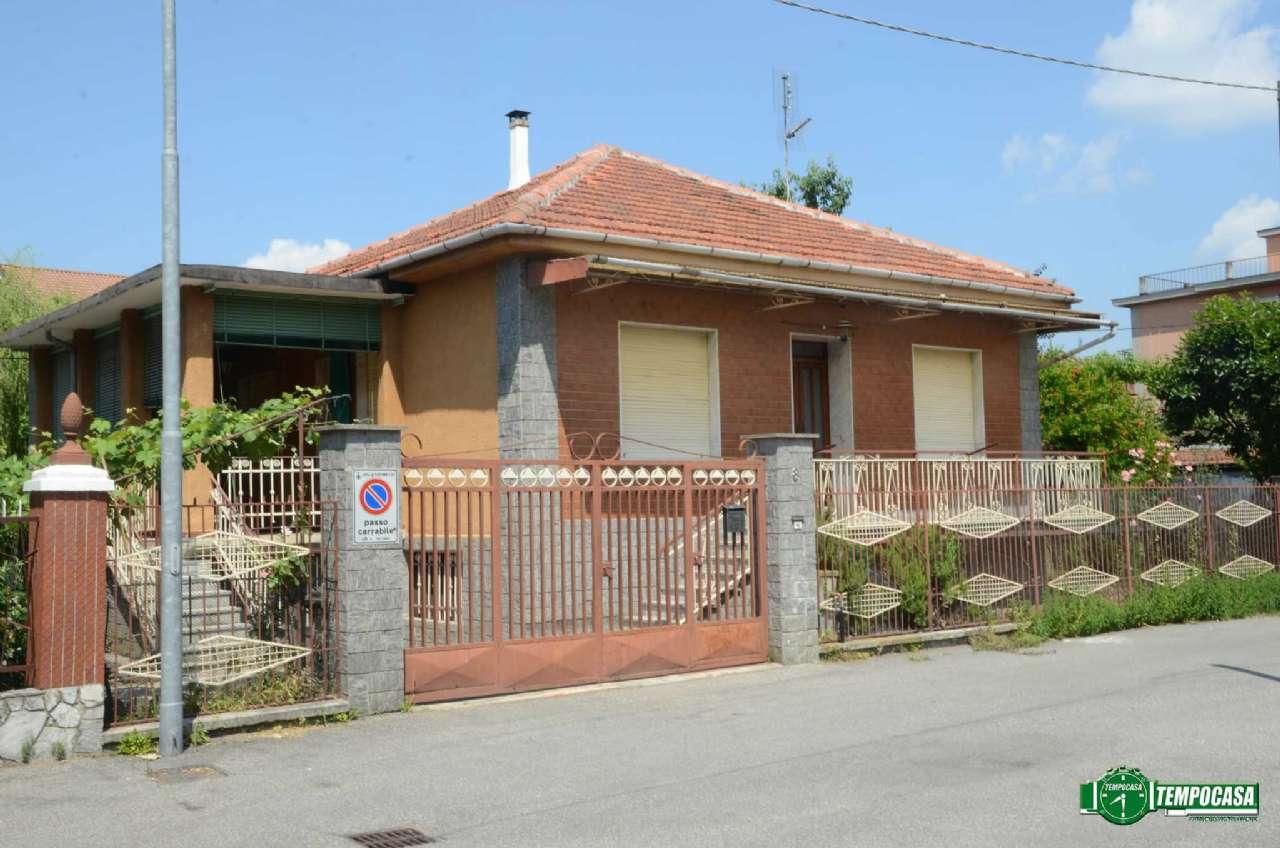 Villa in vendita a Settimo Torinese, 4 locali, prezzo € 199.000 | CambioCasa.it