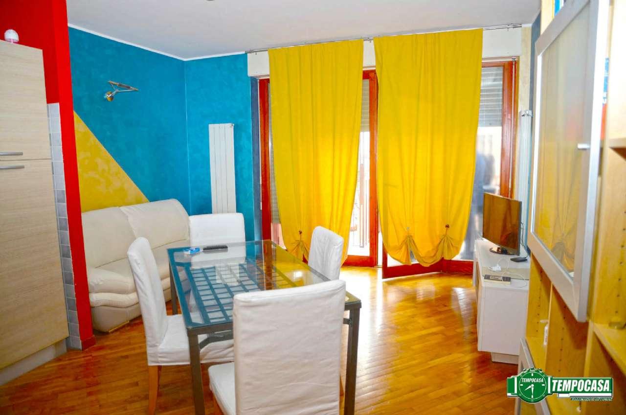 Appartamento in vendita a Settimo Torinese, 2 locali, prezzo € 125.000 | Cambio Casa.it