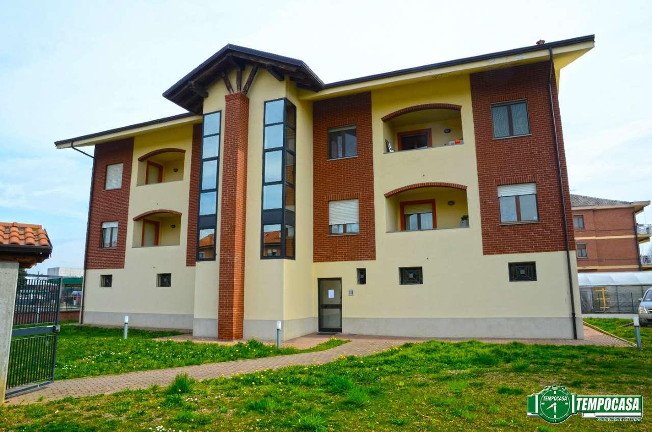 Appartamento in vendita a Leini, 3 locali, prezzo € 159.000 | CambioCasa.it