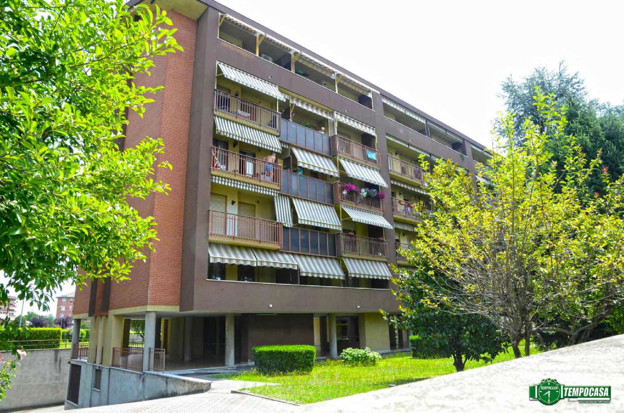 Appartamento in vendita a Settimo Torinese, 3 locali, prezzo € 169.000   CambioCasa.it