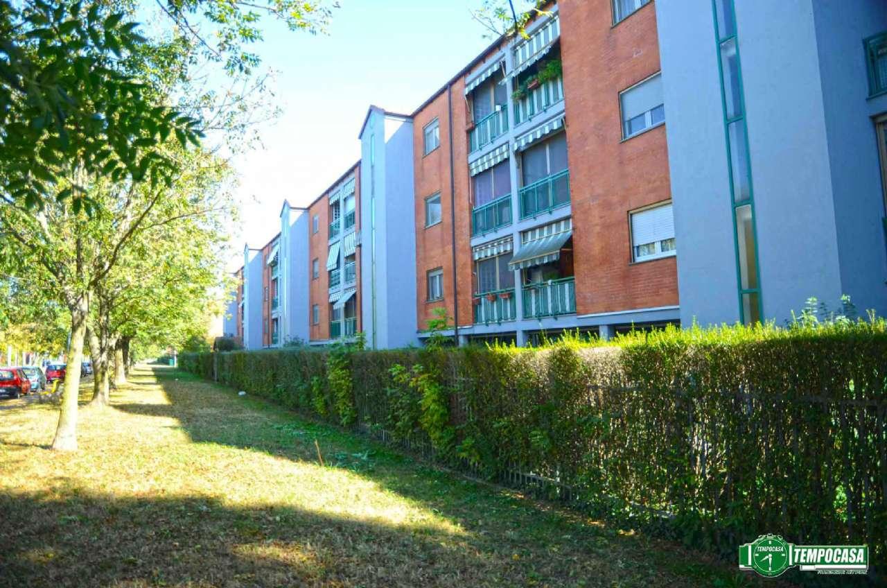 Appartamento in vendita a Settimo Torinese, 5 locali, prezzo € 160.000   CambioCasa.it