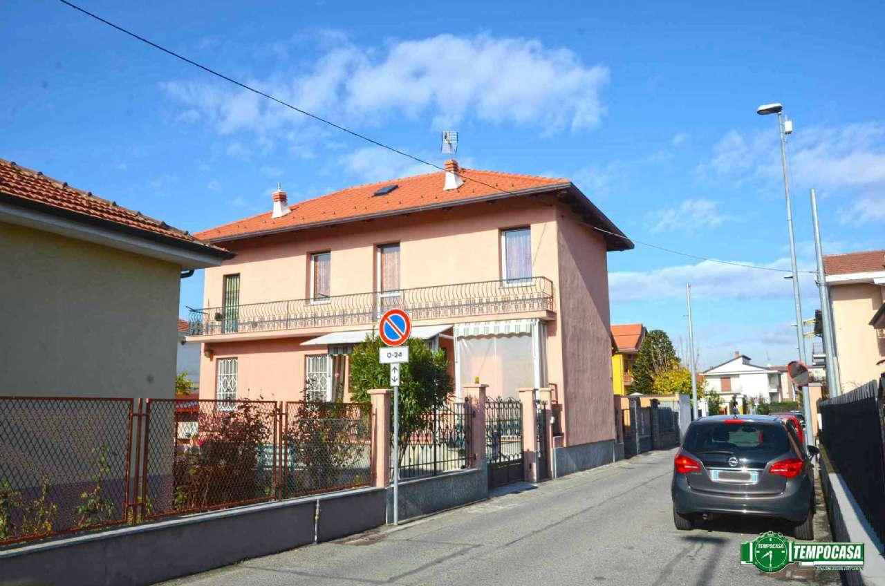 Soluzione Indipendente in vendita a Settimo Torinese, 6 locali, prezzo € 389.000 | CambioCasa.it
