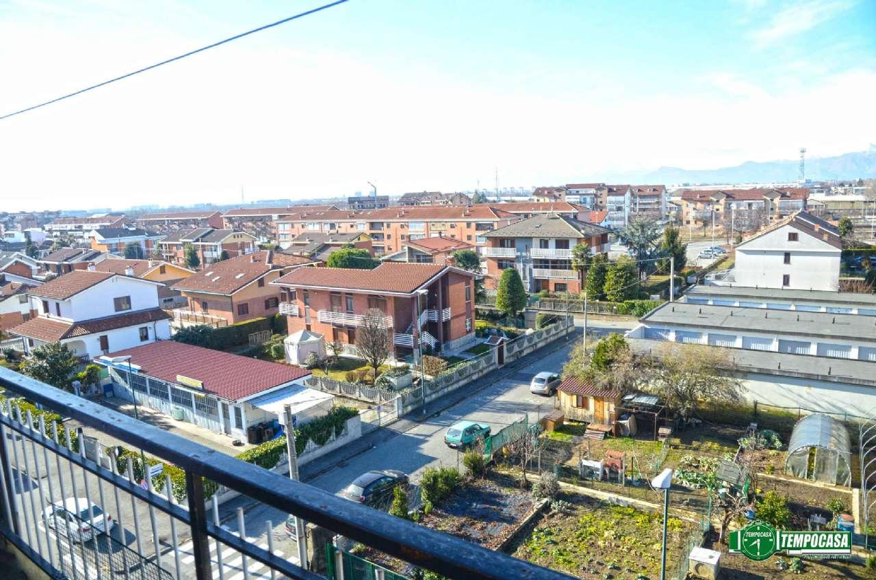 Bilocale Settimo Torinese Via Provana 5