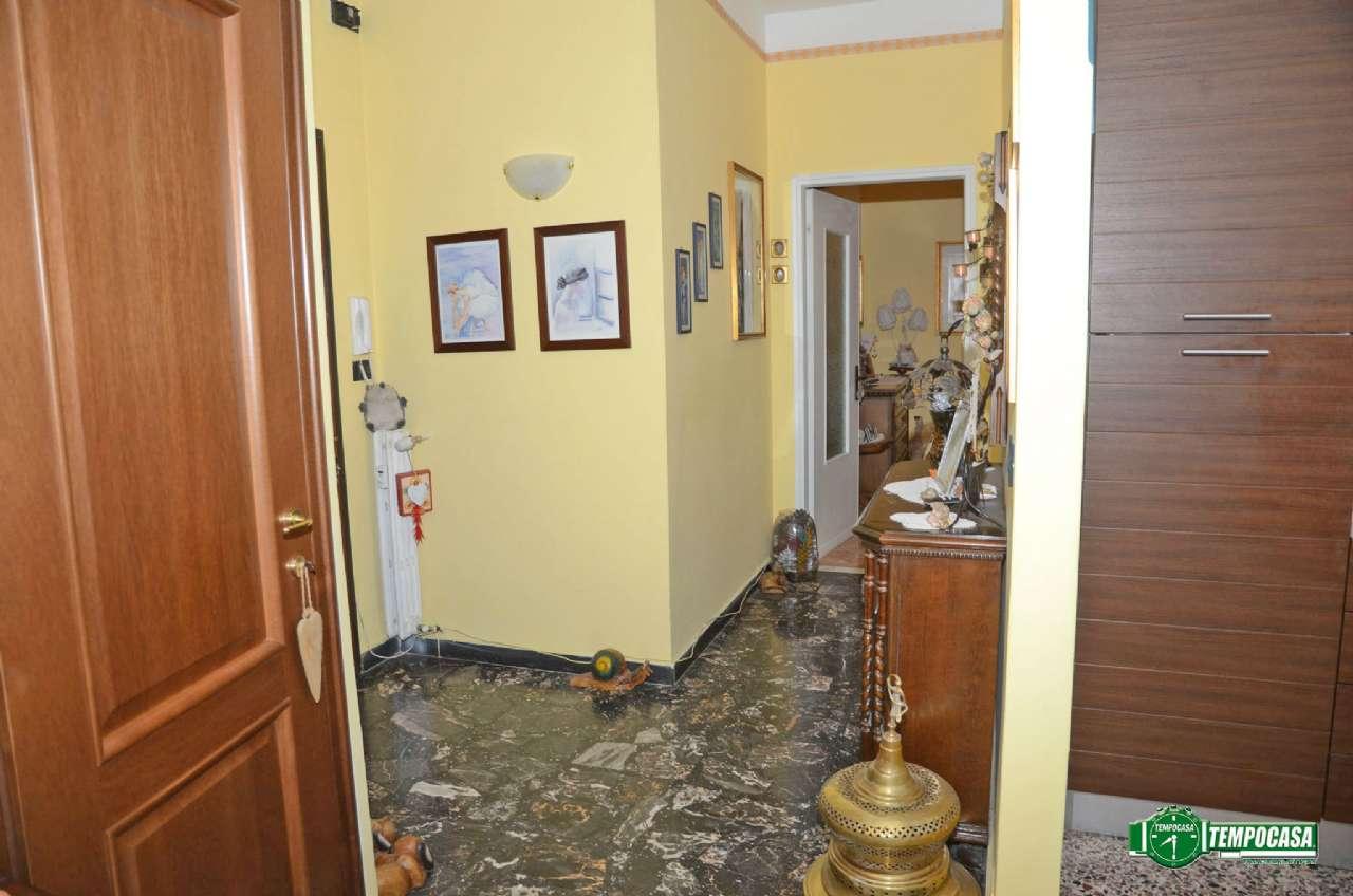 Bilocale Settimo Torinese Via Provana 6