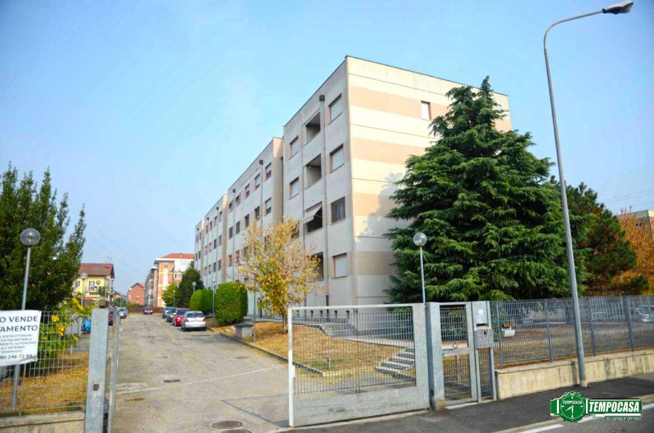 Bilocale Settimo Torinese Via Cascina Nuova 2