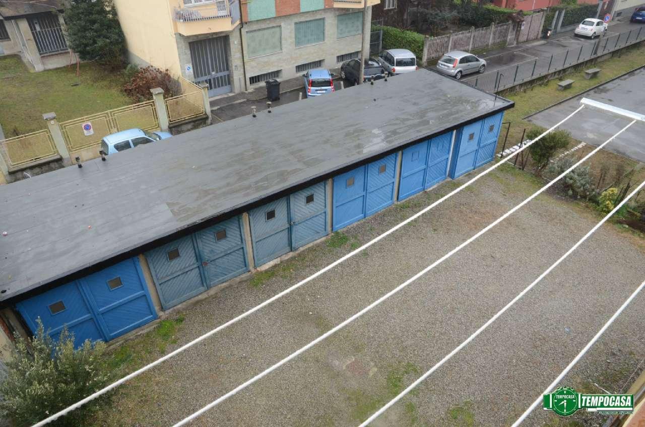 Bilocale Settimo Torinese Via Martire Belfiore 7