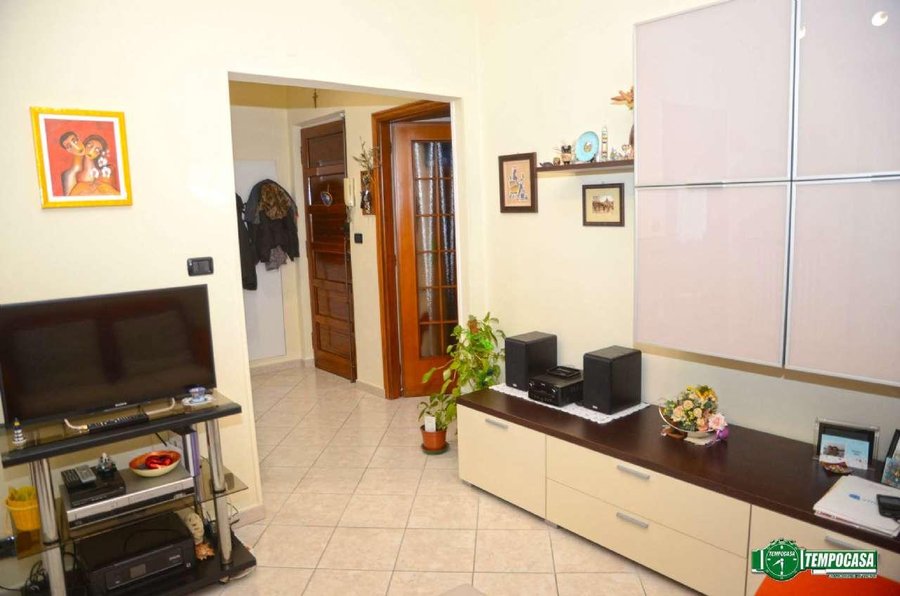 Bilocale Settimo Torinese Via Martire Belfiore 2