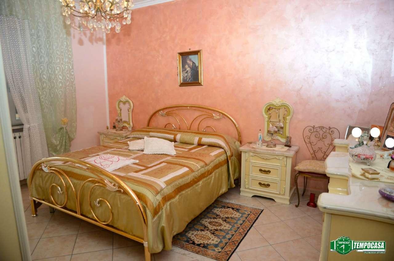 Bilocale Settimo Torinese Via De Francisco 6