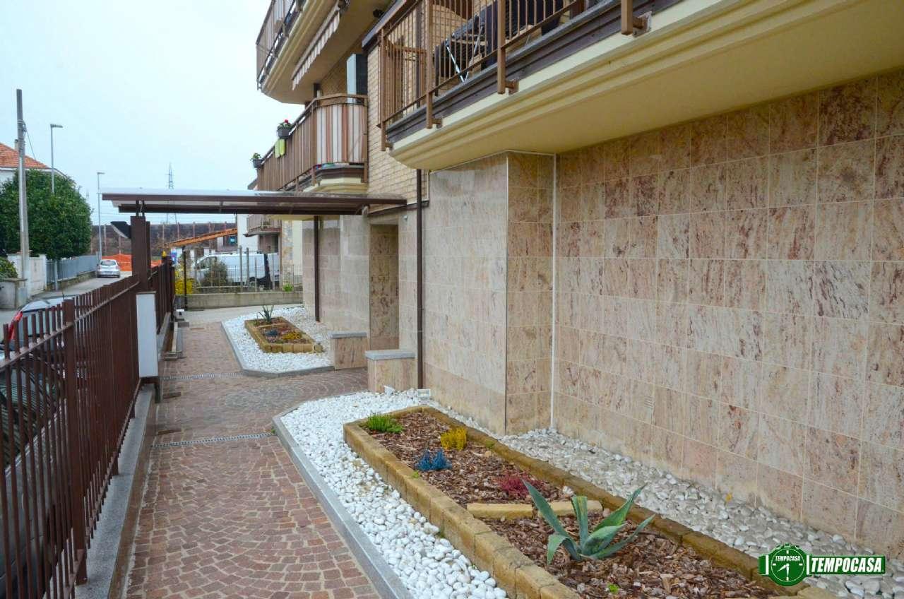 Bilocale Settimo Torinese Corso Piemonte 6