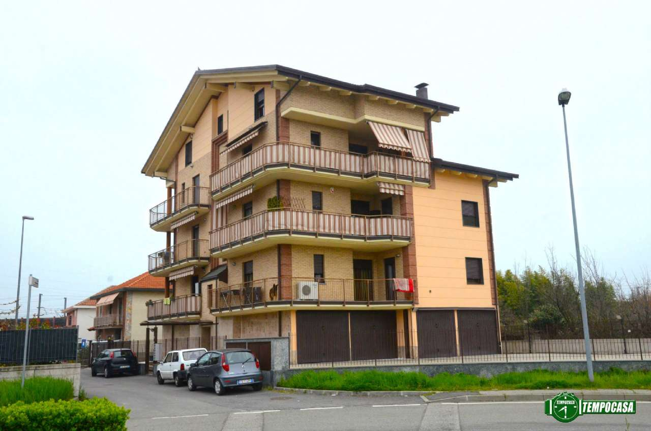 Bilocale Settimo Torinese Corso Piemonte 1