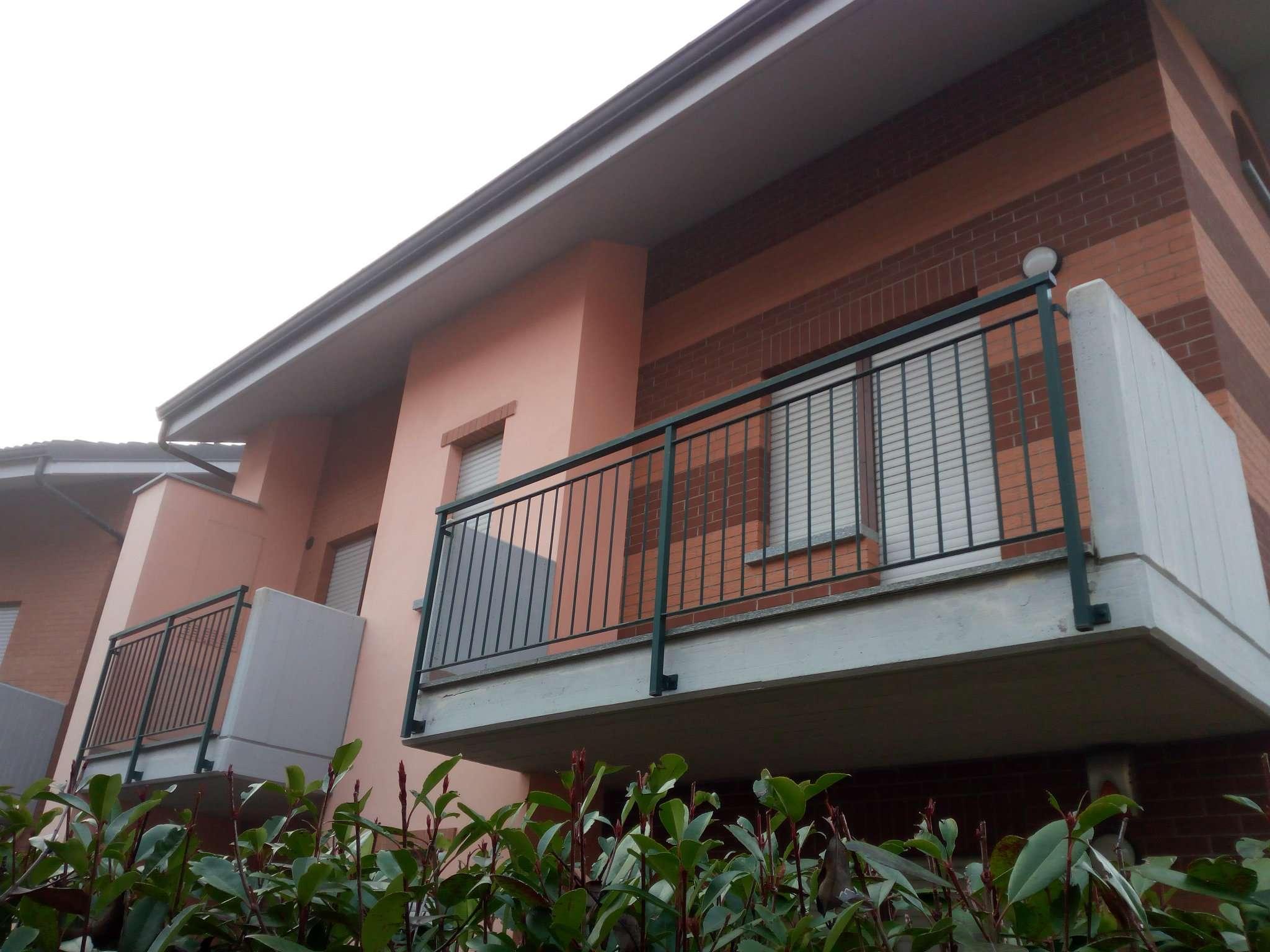 Foto 1 di Quadrilocale via STURA 33, frazione Ceretta, San Maurizio Canavese