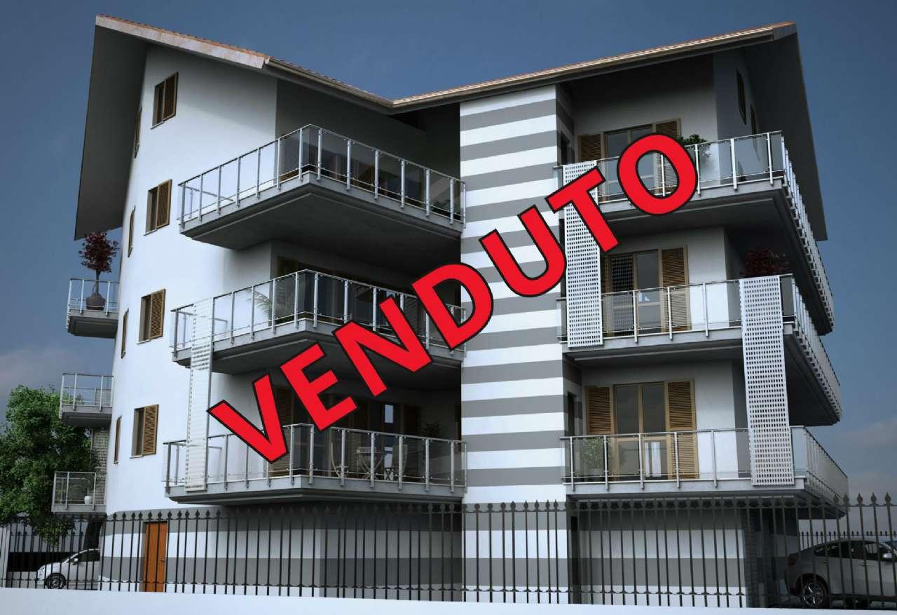 Foto 1 di Bilocale via COLOMBO, Caselle Torinese
