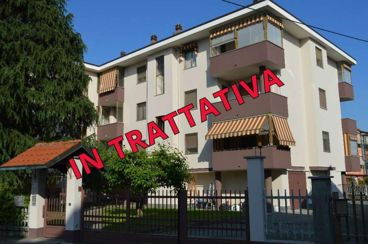 Foto 1 di Quadrilocale via AUDELLO 21/D, Caselle Torinese