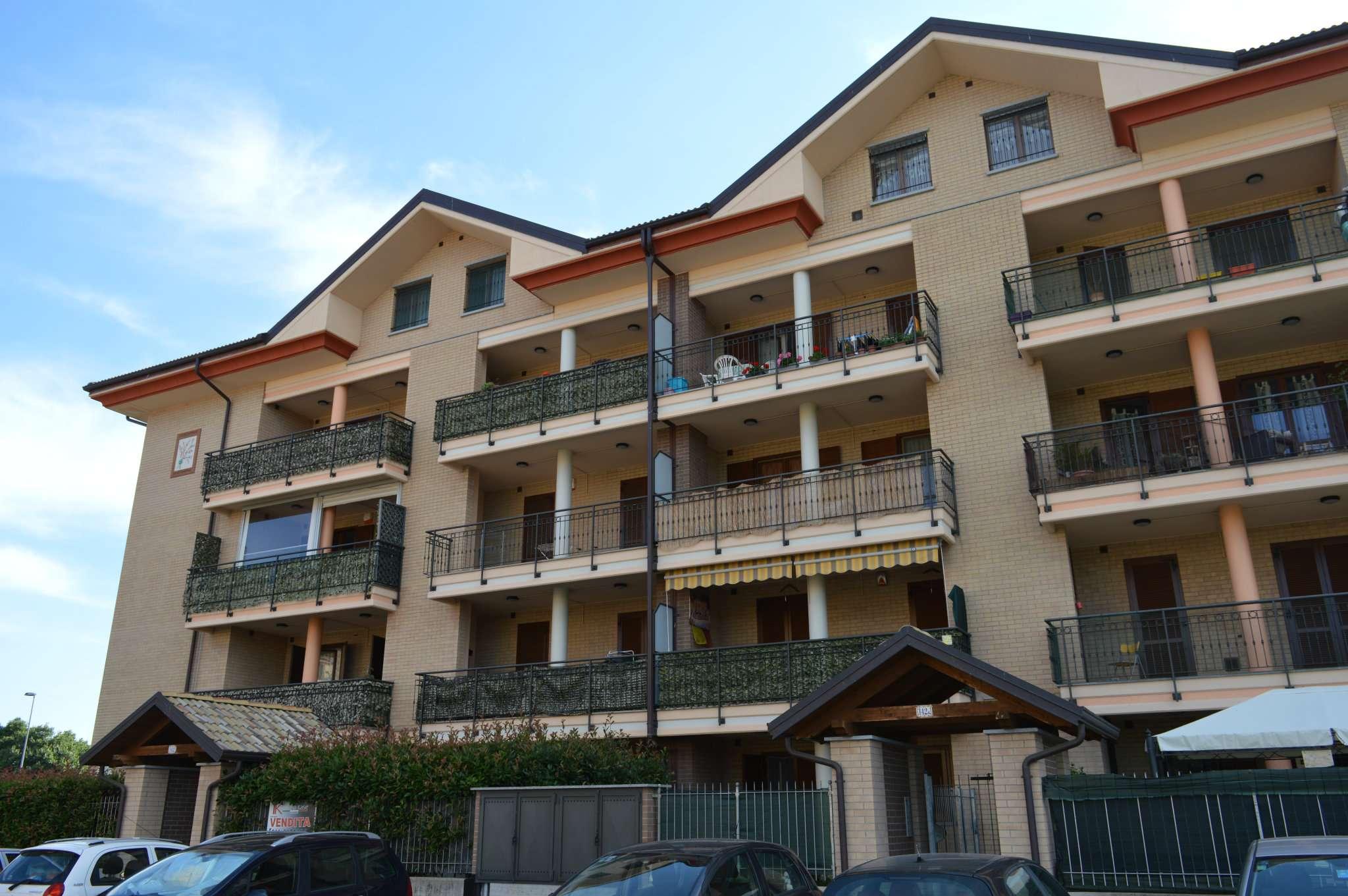Foto 1 di Bilocale via ALLE FABBRICHE 142, Caselle Torinese