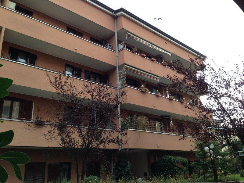 Bilocale Monza Viale Libertà 1