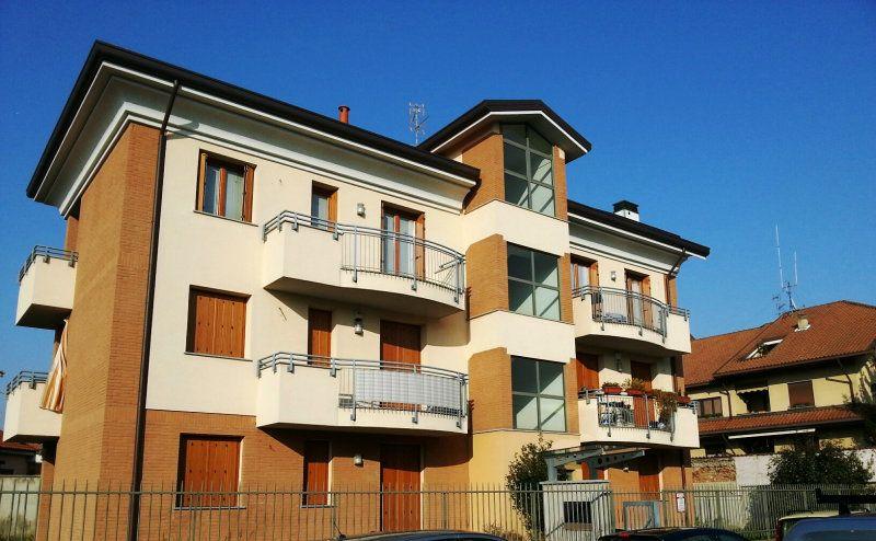 Bilocale Monza Via Fieramosca 1