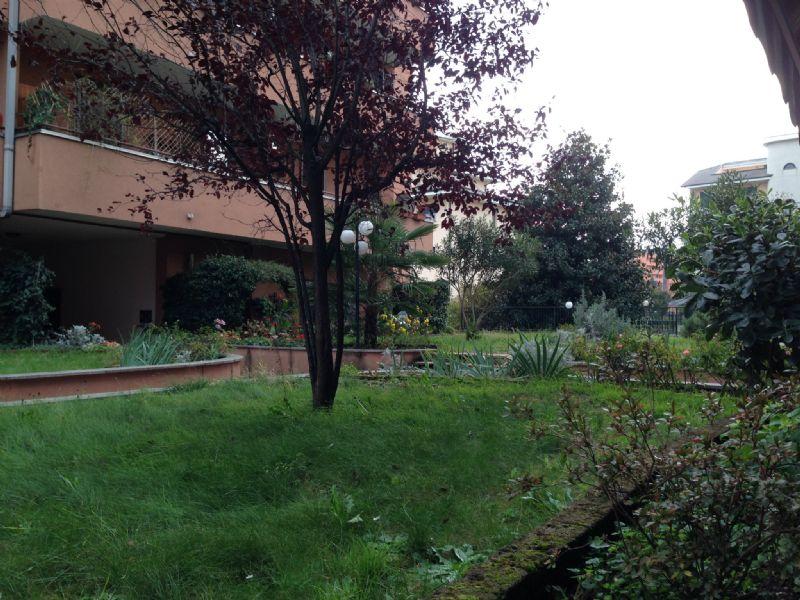 Bilocale Monza Viale Libertà 2