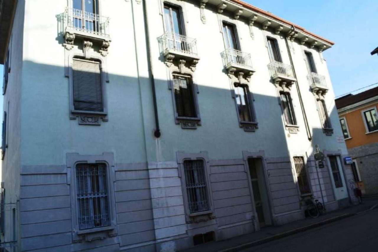 Bilocale Monza Via Giusti 3