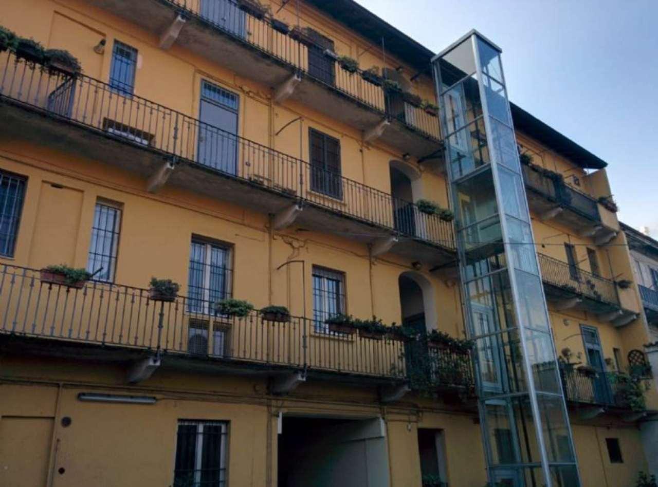 Bilocale Monza Via Manara 1
