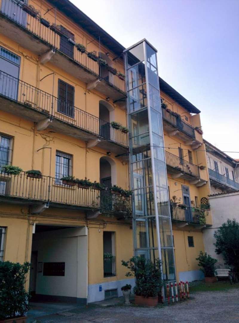 Bilocale Monza Via Manara 2