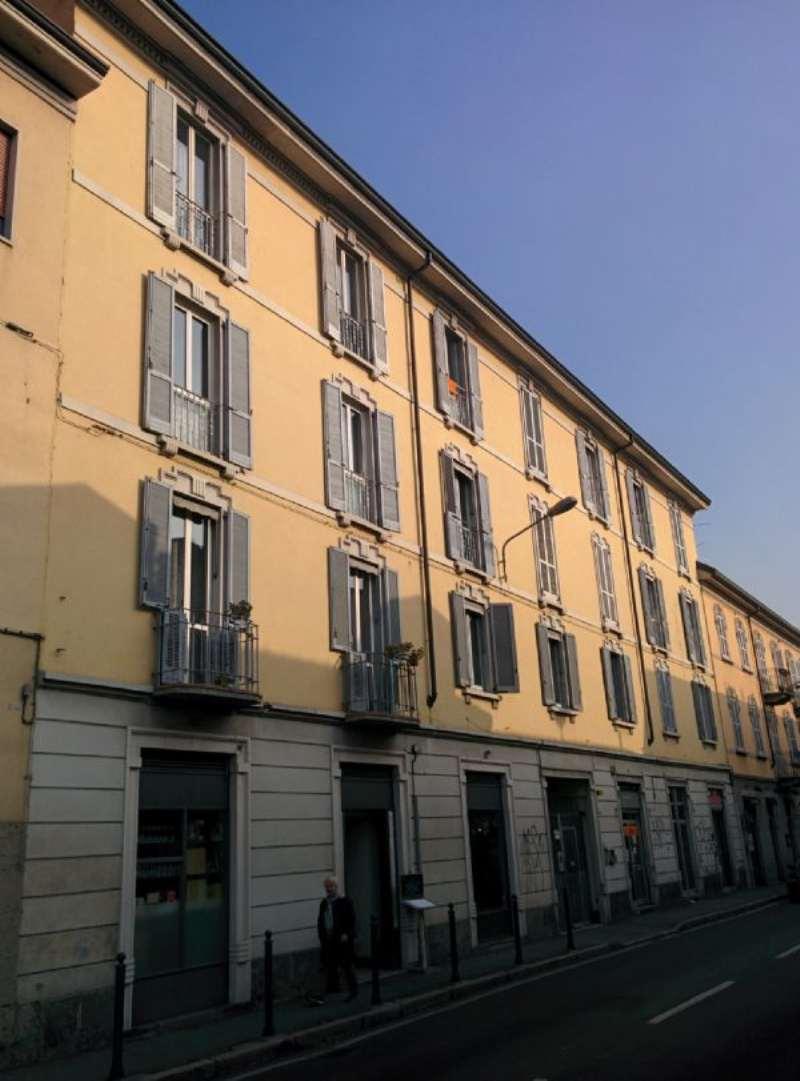 Bilocale Monza Via Manara 3