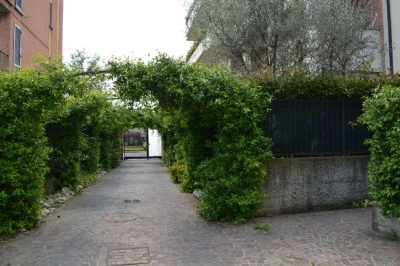 Bilocale Lissone Via Manin 3