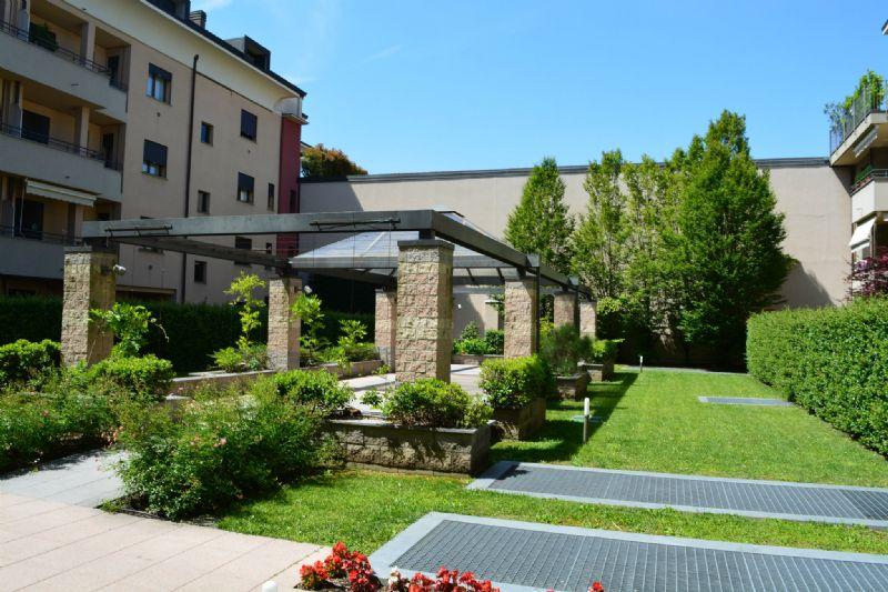 Bilocale Lissone Via Oslavia 3