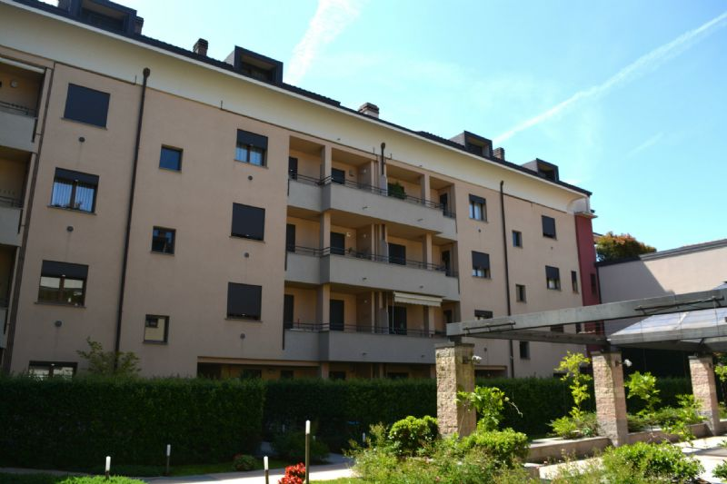 Bilocale Lissone Via Oslavia 4
