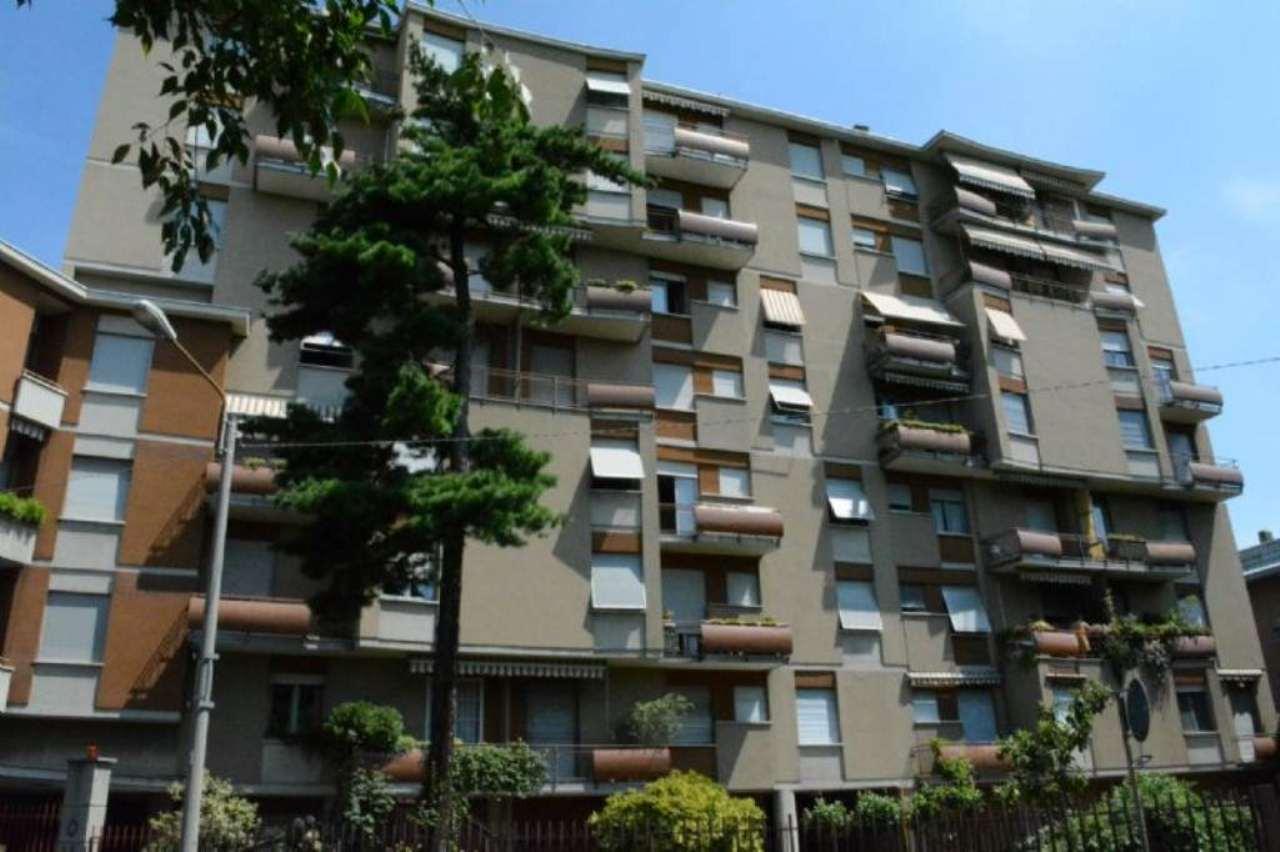 Bilocale Monza Via Monti E Tognetti 2