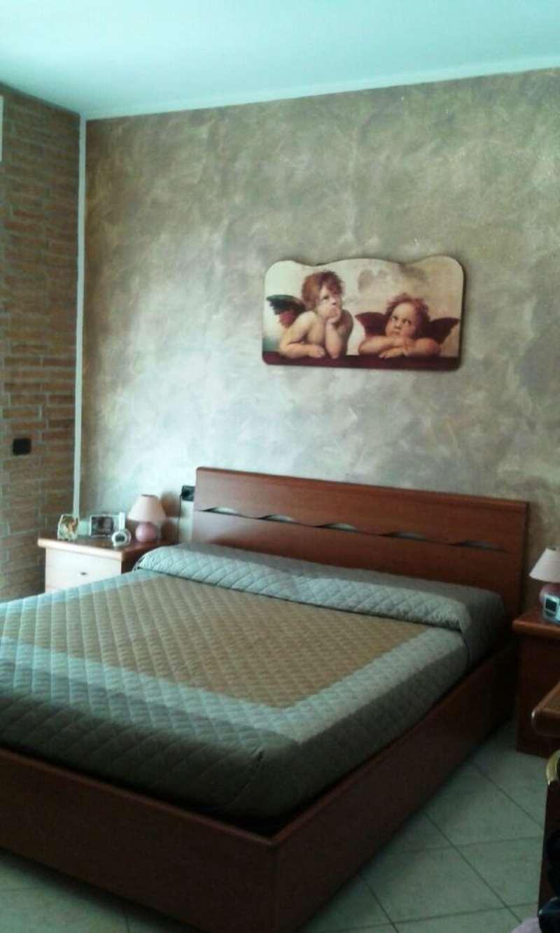 Bilocale Giussano Via Parini 8