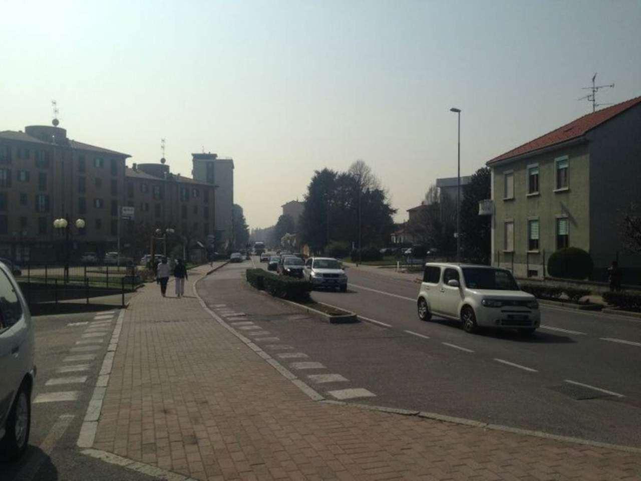Vendita  bilocale Monza Via Palestrina 1 492355