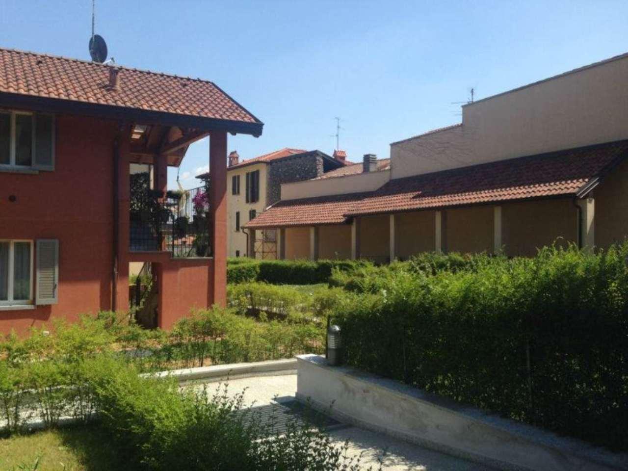 Bilocale Inverigo Via Armando Diaz 3
