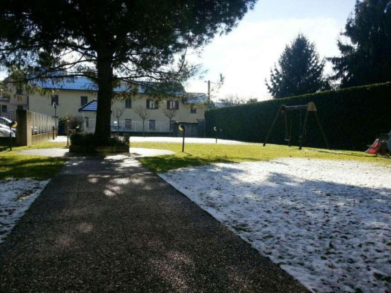 Bilocale Lissone Via Della Fortuna 3